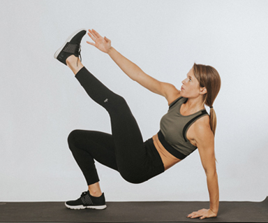 Online Coaching Total Body Workout