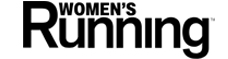 Women's Running Logo